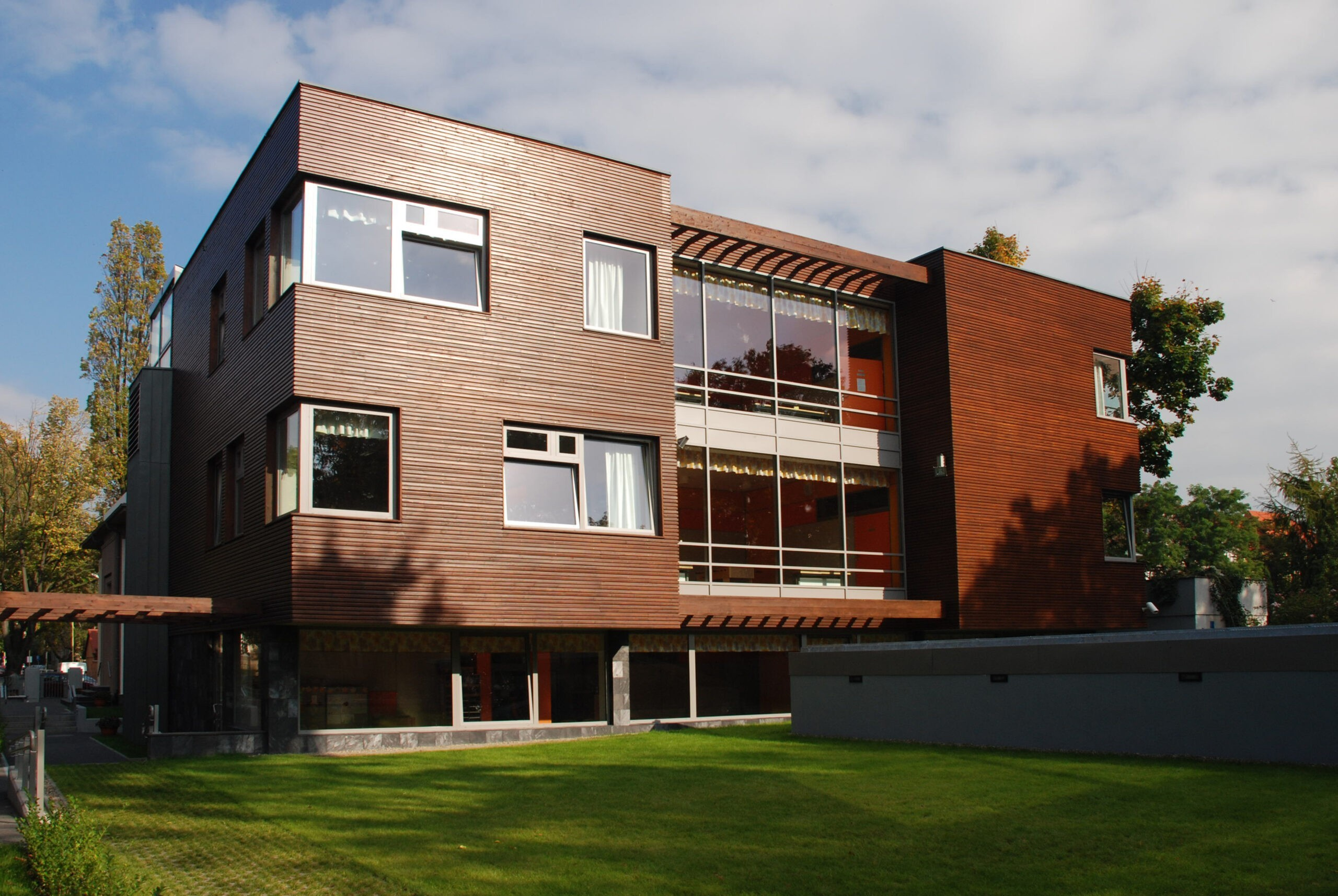 Szkoła Primus, Szczecin