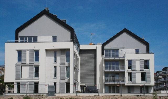 Apartamenty Cieszkowskiego, Świnoujście