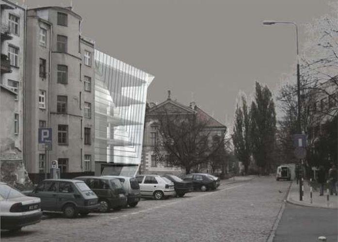 Centrum Chopinowskie