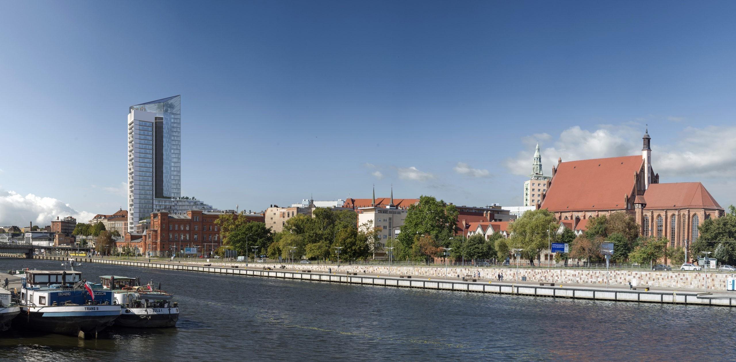 Plac Grodnicki, Szczecin