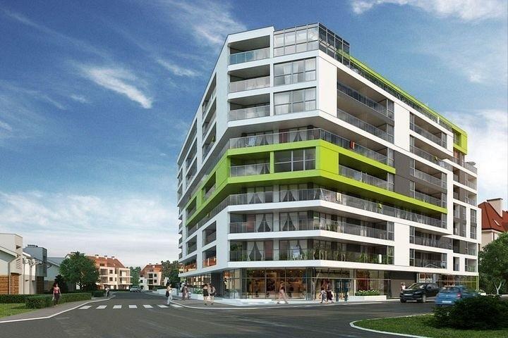 Apartamenty Międzyzdroje