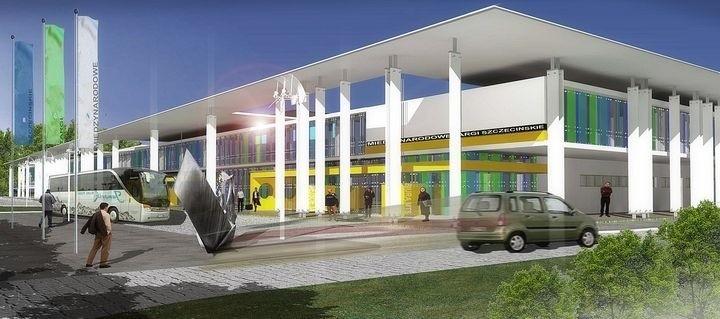 Centrum MTS, Szczecin