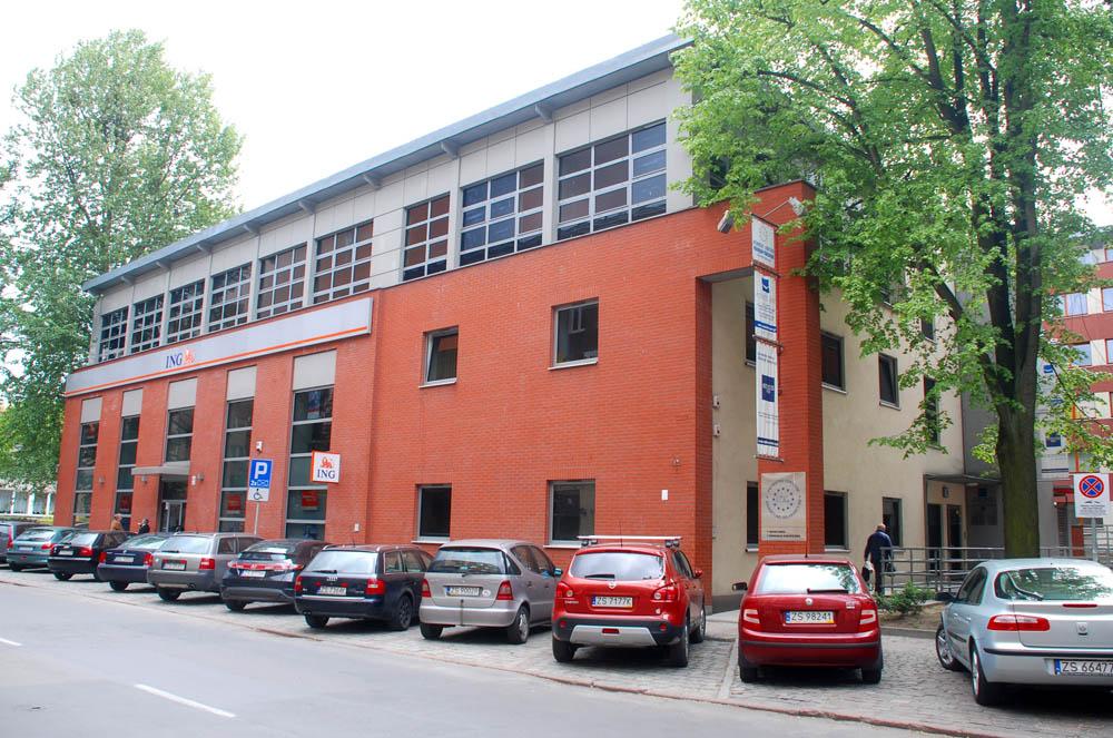 Klinika Niedziałkowskiego, Szczecin