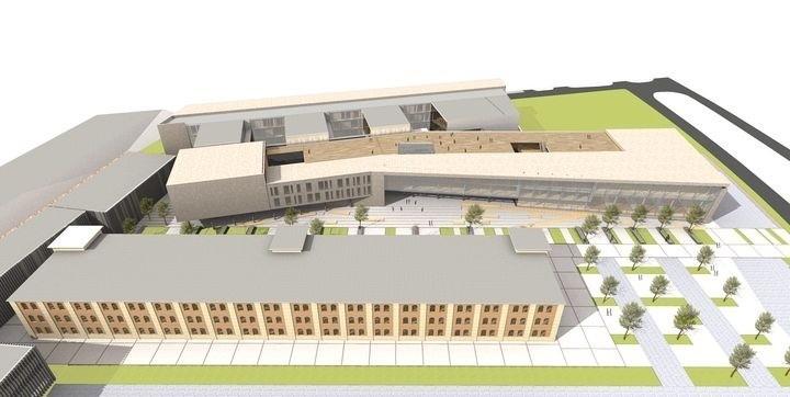 Wydział Prawa UAM, Poznań