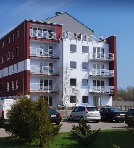 Osiedle Za Sterem, Szczecin
